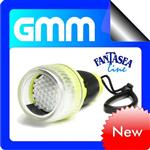 Fantasea Line LED 44 Light with Emergency Flasher
