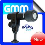 Fantasea Line - Nano Focus Light with Cold Shoe Kit FK02