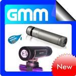 Bikeman Loudspeaker + MP3 Player w/ 2GB