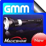 Magicshine MJ-810 Scuba Diving Flashlight 900 lumens