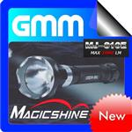 Magicshine MJ-810E Scuba Diving Flashlight 1000 Lumen