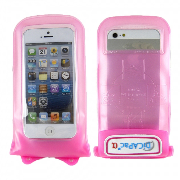 DiCAPac WP-C10s Waterproof Case for Smart Phone