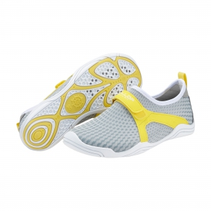 Ballop Aqua Fit Skin Shoes Active Series Line (Typhoon Gray)