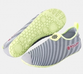 Ballop Skin Fit Shoes (Ray Gray)