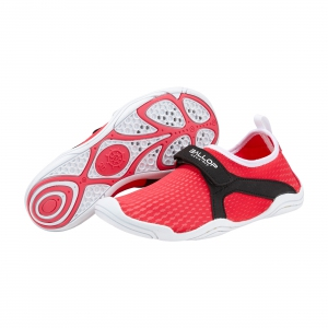 Ballop Aqua Fit Skin Shoes Active Series Line (Typhoon Red)