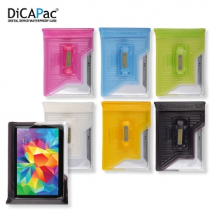 "DiCAPac WP-T20 Waterproof Case for 10"" Tablet PC"