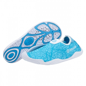 Ballop Aqua Fit Skin Shoes Active Series Line (Lasso Sky)