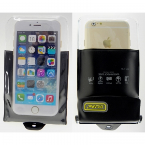 DiCAPac WP-C10i Waterproof Case for Smartphone