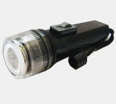6 LED Water Sports Torch (50m waterproof) 30,000 lux